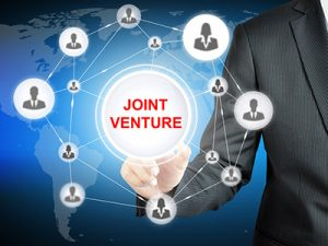 joint venture agreement